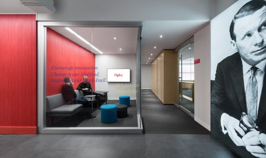 Ogilvy Montreal Agency Montreal