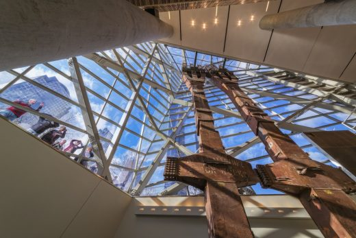 Snohetta Wins Cooper Hewitt National Design Award
