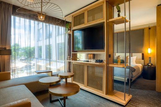 Areen Design - The Social House Nairobi