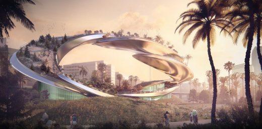 Urban Confluence Silicon Valley, San Jose