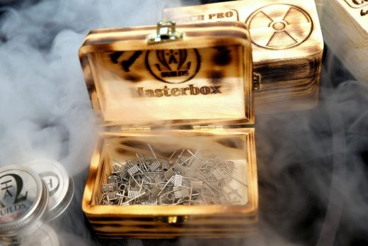 how to change your vape coil help