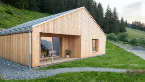 Whitepod-Eco Chalets Swiss Alps