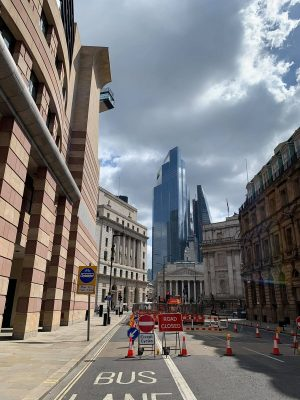 22 Bishopsgate London Tower Building