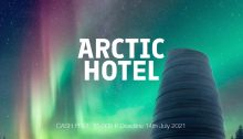 YAC Arctic Hotel Competition 2021