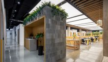 Co-Working Space Pudong District