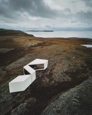 Domen Viewpoint Norway
