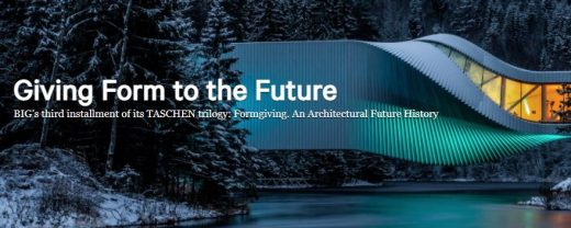Formgiving. An Architectural Future History