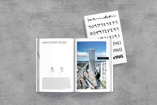 Formgiving BIG Architects book