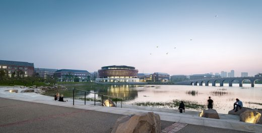 International Campus of Zhejiang University