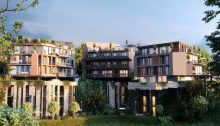 Residential Complex Tbilisi