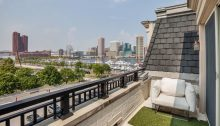Tom Clancys Triple Penthouse Baltimore