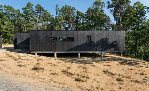 Warp House Boston by Stack + Co.