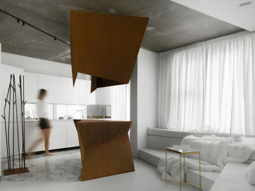 Golden Mile Apartment Moscow