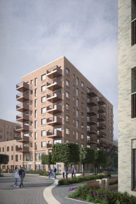 Hayes residential property Hillingdon housing