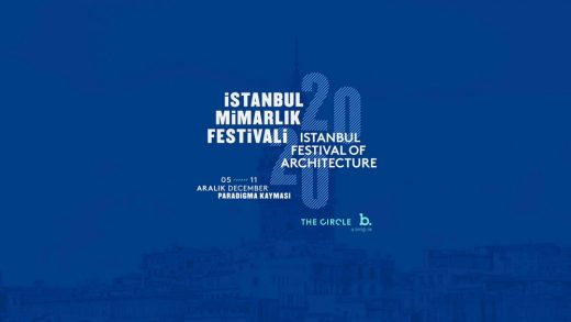 Istanbul Festival of Architecture 2020