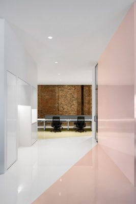 Lightspeed Offices Phase 2 Montreal