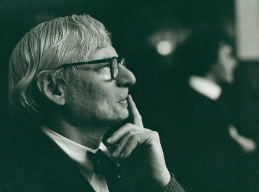 Louis Kahn architect architecture design