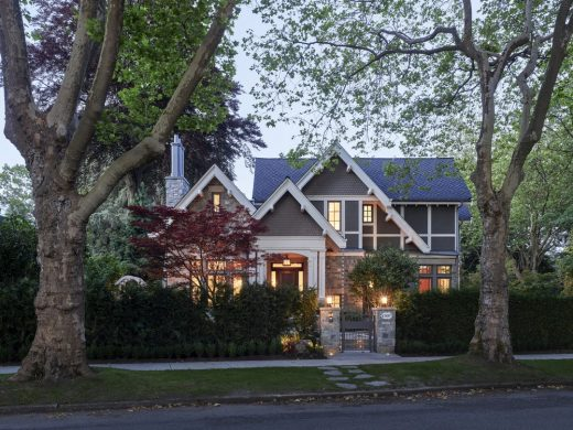 Marguerite Residence Vancouver