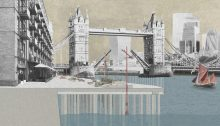 Reimagining Butler's Wharf London Winner
