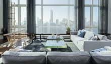 Residence for Two Collectors Chicago