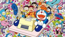 Takashi Murakami Wouldn't It Be Nice If We Could Do Such a Thing