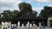 Teddington Cricket Club