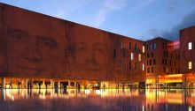 University of Milan New Science Campus building design, Carlo Ratti