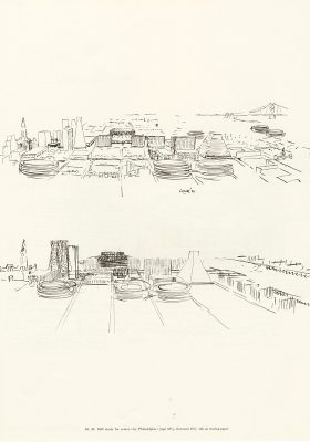 The Notebooks and Drawings of Louis I Kahn