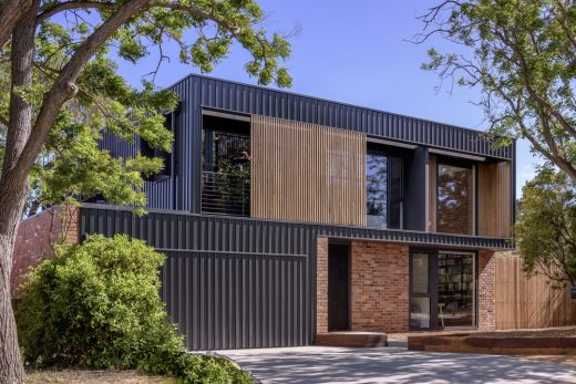 AB House Canberra
