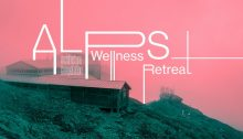 Alps Wellness Retreat design competition