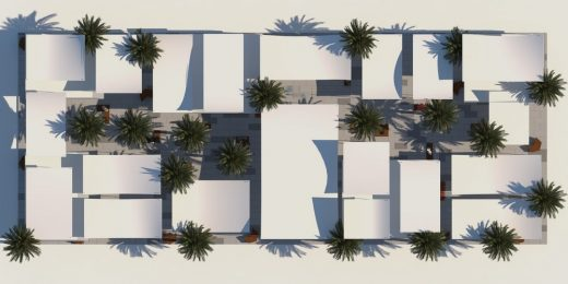 Cool Abu Dhabi Competition design by Abdelhamid Ezzat