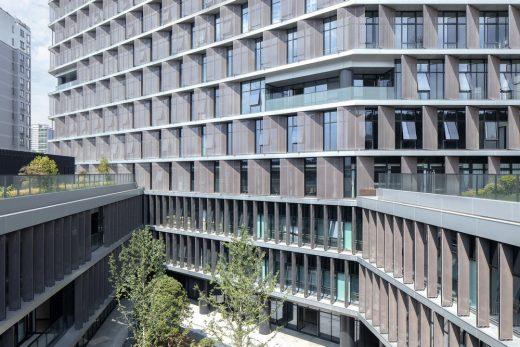 Hangzhou Tonglu Archives Building
