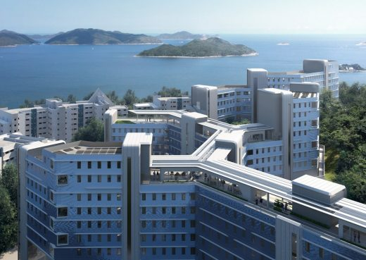 HK University of Science and Technology Student Residence