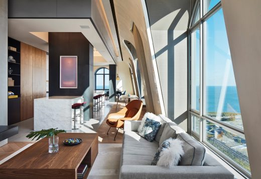 Lakeview Penthouse Chicago