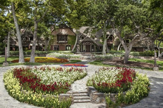 Neverland Ranch Los Angeles