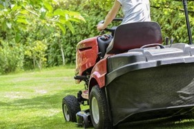 Selecting a lawn care service to suit your needs