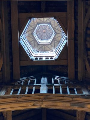 Westminster Hall Restoration London