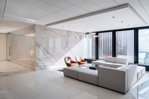 White Box Financial District, downtown Toronto offices