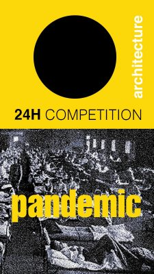 24h Competition 37th Edition Pandemic
