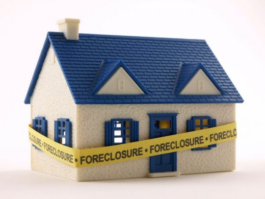 Tips To Limit Or Avoid Foreclosure