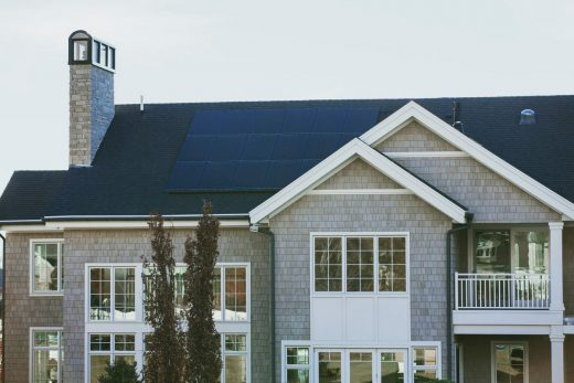Advantages of purchasing a home solar power system