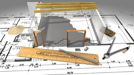 Architect Work Design and Build Abroad