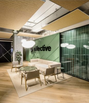 Effective Communication Offices Barcelona