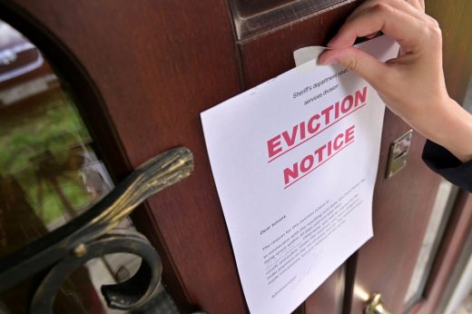 Eviction Process From Start To End