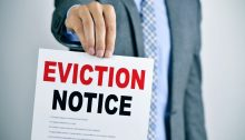 The Eviction Process From Start To End