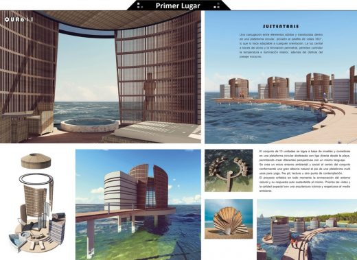 Floating House Ideas Competition Winner