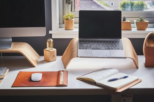 Furniture Pieces to Transform Your Work-from-Home Space