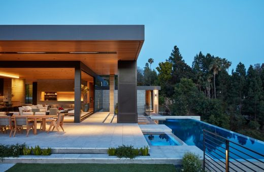 Healthy Living House Pacific Palisades