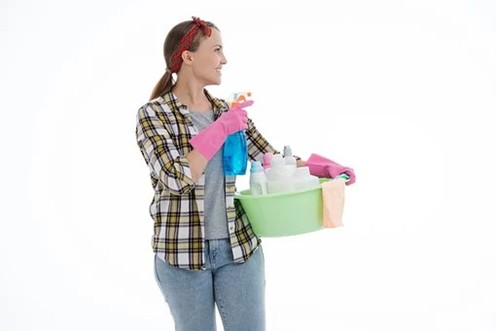 Make Your House Look Professionally Cleaned