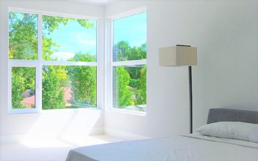 How to transform your windows for modern look